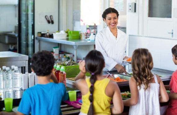 Educazione alimentare: Gestfood per le scuole