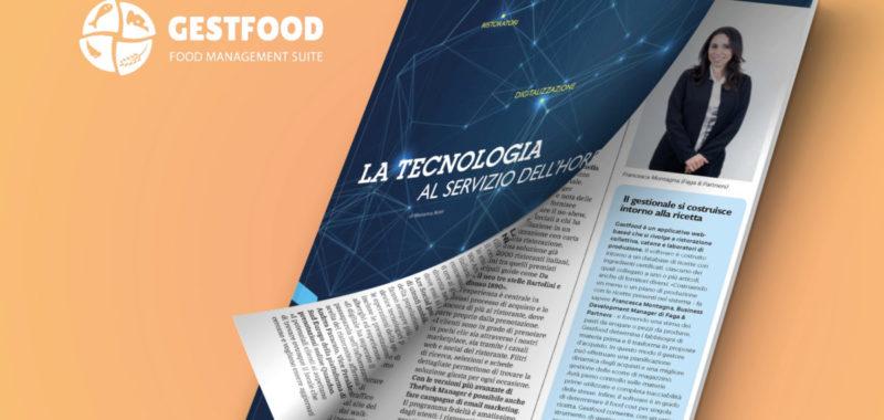 FOODSERVICE INTERVISTA GESTFOOD